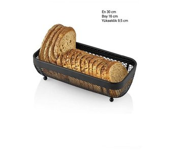 ACR ACR Broodmantje Zwart