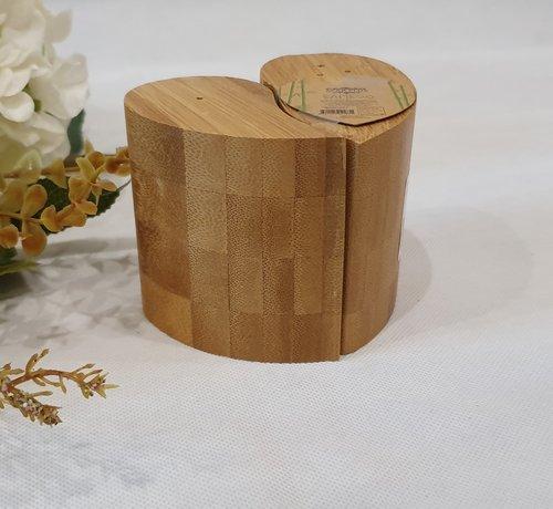 ACR ACR  2 Delig Bamboe Zout & Peper Set