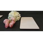 ACR ACR Natuursteen Dienblad 30 cm Mat Cream (Per Stuk)