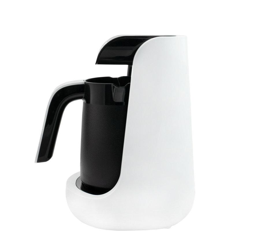 Mulex Koffieautomaat Wit