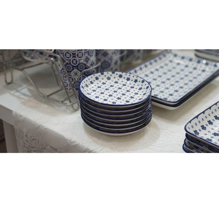 ACR Porselein Serveerschaal  Per Stuk