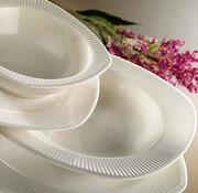KUTAHYA Kütahya Porselen Çisil 24-delig Serviesset