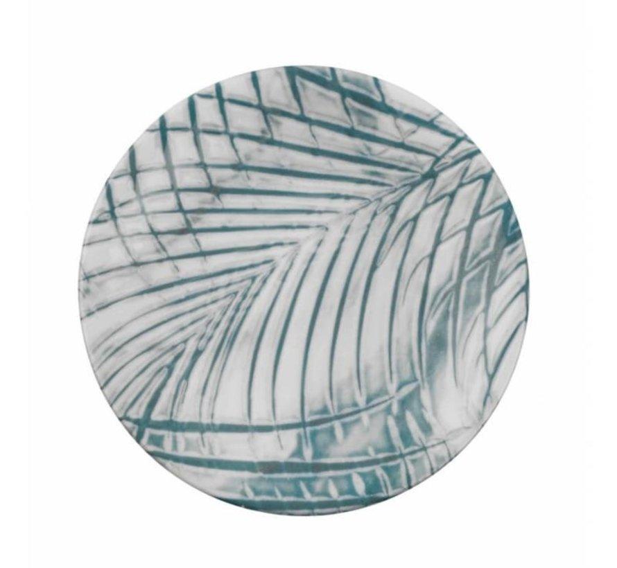 Kütahya Porselen Nano Krem 24-delig Serviesset 891009