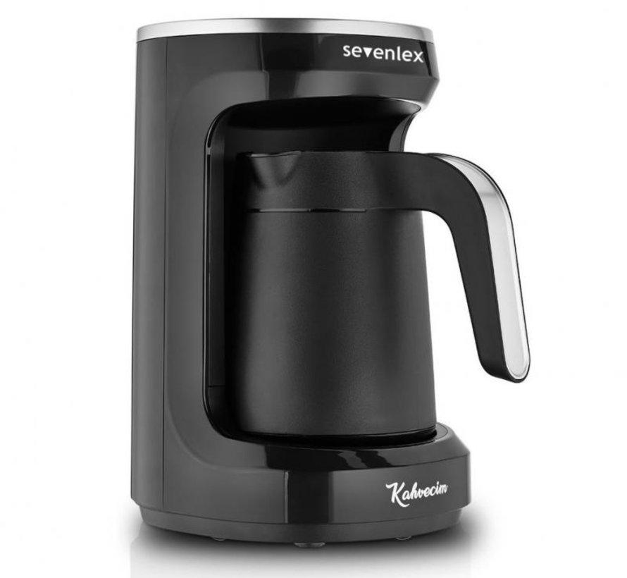 SVN Kahvecim Automatische Turkse koffiemachine