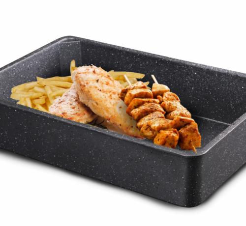 SVN Losse Braadpan voor Tost & Grill machine