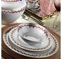 Kutahya Porselen 83-delig Leonberg Serviesset Patroon 9323
