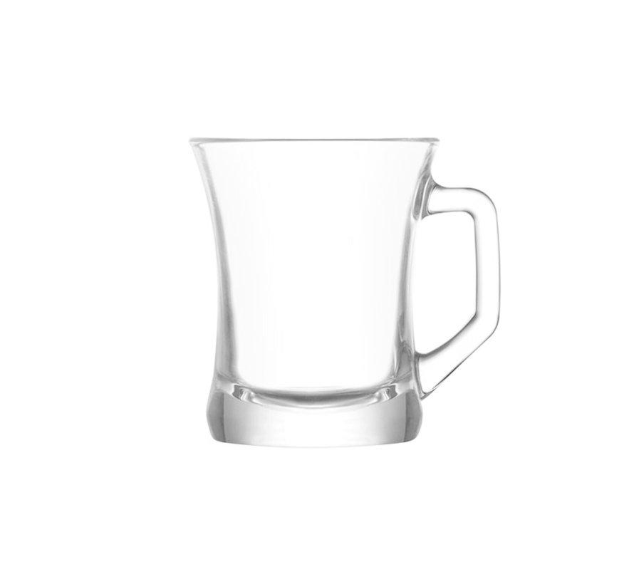 LAV Zen 3 Delig   Glazenset ZPL 404