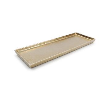 S & P S & P Collection Sierschaal 37x14cm goud Charm