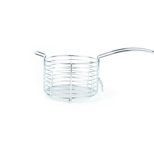 S & P Bonbistro Frietenmand 11xH7,5cm Wire Ware