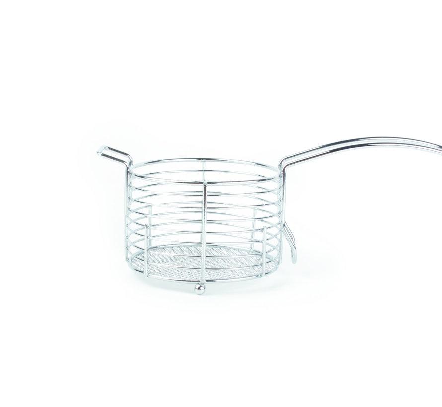 Bonbistro Frietenmand 11xH7,5cm Wire Ware
