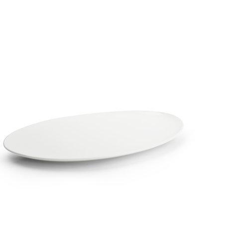 S & P Chic Perla White Plat Bord 36 cm