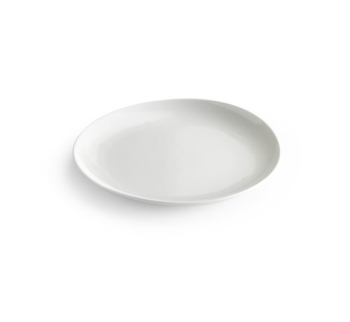 Chic Chic Perla White Plat Bord 17 cm