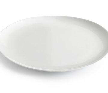 S & P Chic Perla White Plat Bord 29 cm