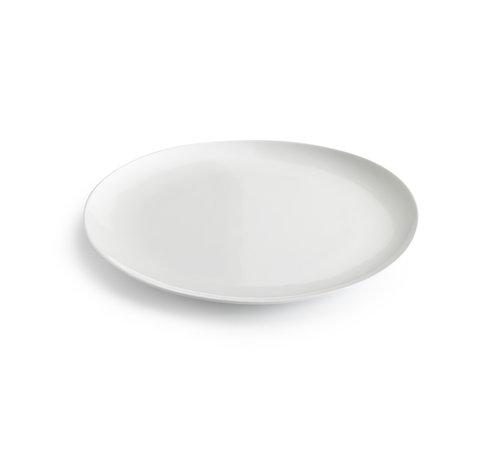 Chic Chic Perla White Plat Bord 29 cm