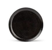 S & P Mielo Plat bord 26,5cm zwart