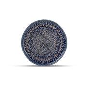 F2D Cobalt Oxido Plat Bord 28.5 cm Blauw