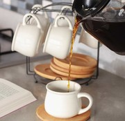 ACR Acr Koffiset Bamboe Met Hanger 13 Delig