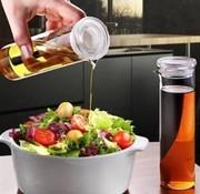 Cambu Borosilikat Glazen Olie-Azijnset 130 ml Per Stuk