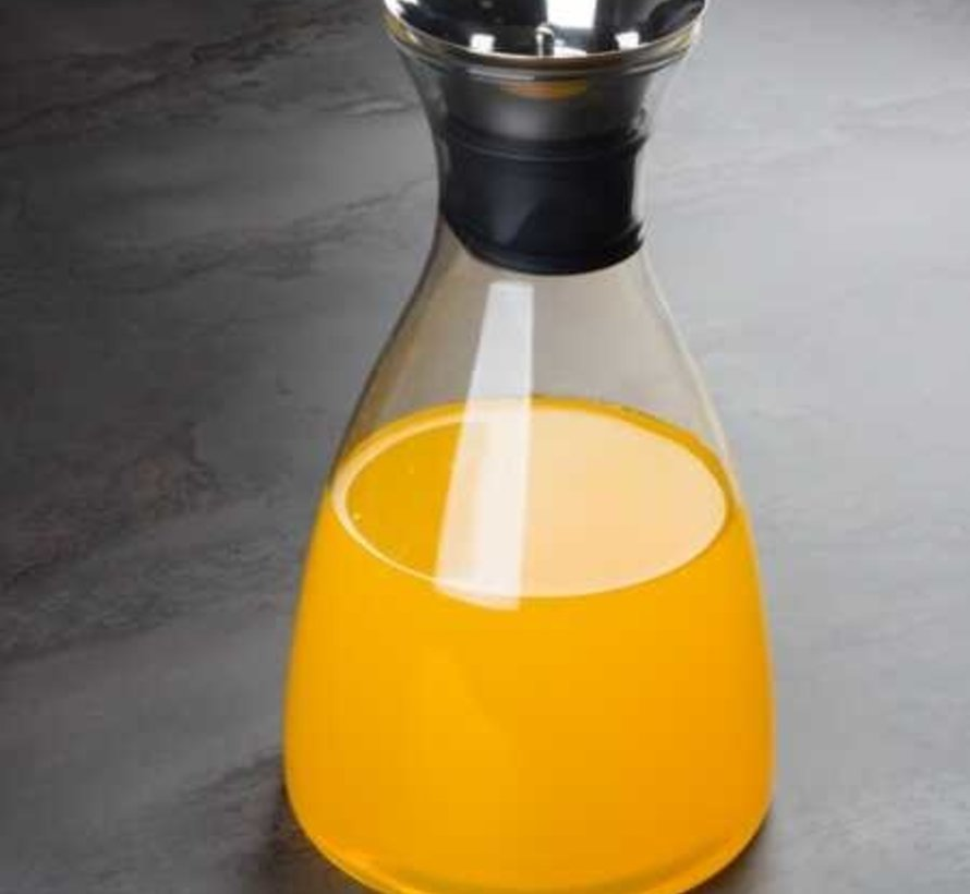 Acr Waterkan Met Rvs Deksel 1.5 L