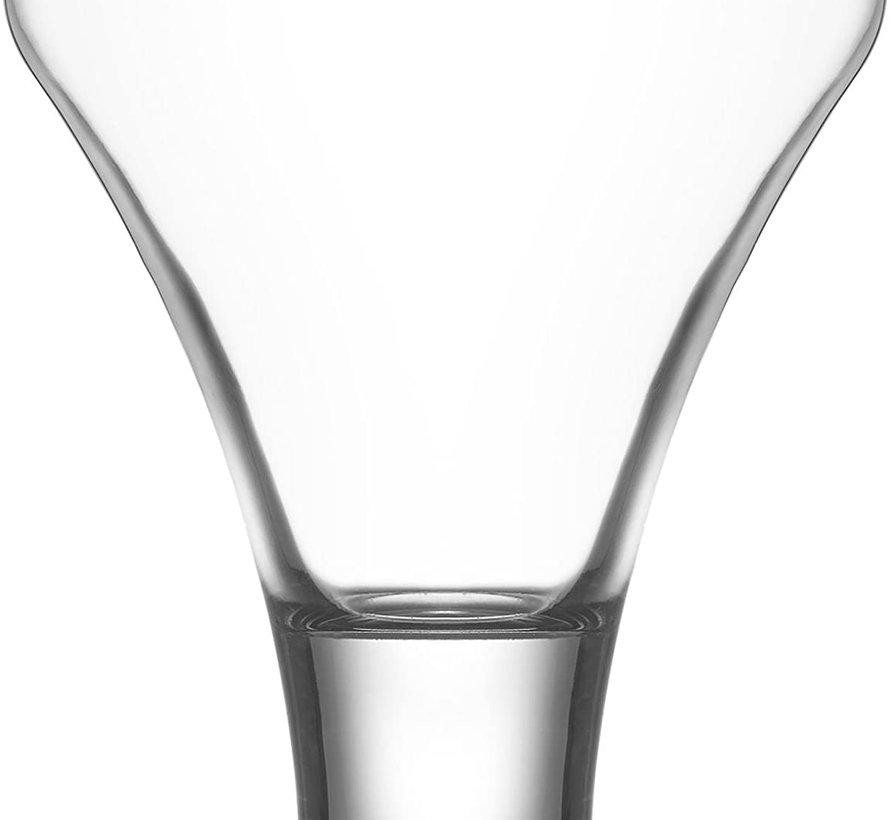 LAV Frosty - Ice Cream Coupe - Set van 6 - 305 ml