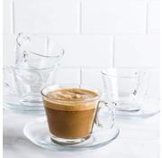 Pasabahce Vela Koffieset 12 Delig 195 cl