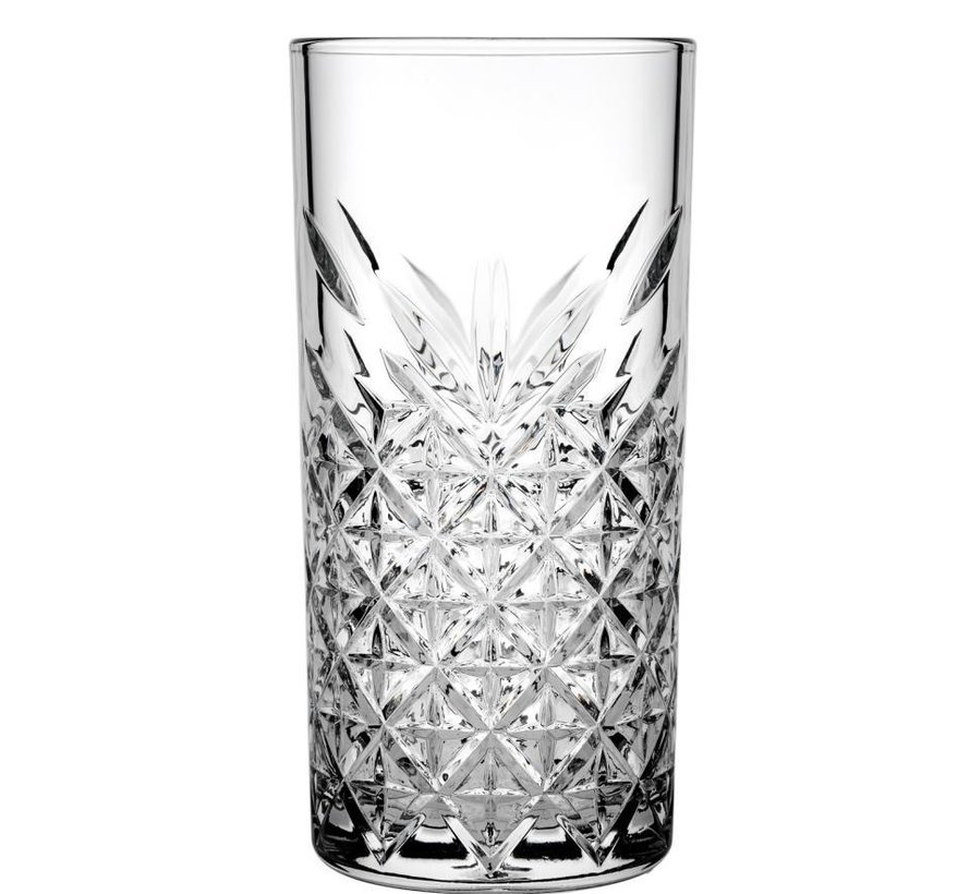 Pasabahce Timeless Limonade Glas 4 Delig 52800