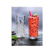 PASABAHCE Pasabahce Timeless Limonade Glas 4 Delig  52800