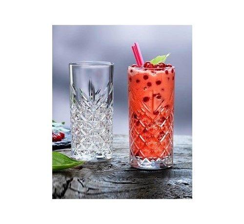 PASABAHCE Pasabahce Timeless Limonade Glas 4 Delig 52800