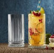 PASABAHCE Pasabahce Elysia Limonade Glazen 4 Delig 445 cc