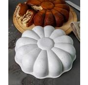 ACR ACR DAISY GRANITE CAKE MOLD CRAEM