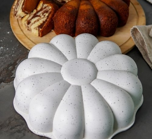 ACR ACR MADELIEF GRANIET CAKEVORM CREAM