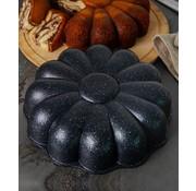 ACR ACR DAISY GRANITE CAKE MOLD BLACK