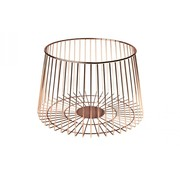 Cosy COSY FRUIT BASKET PLATED COPPER