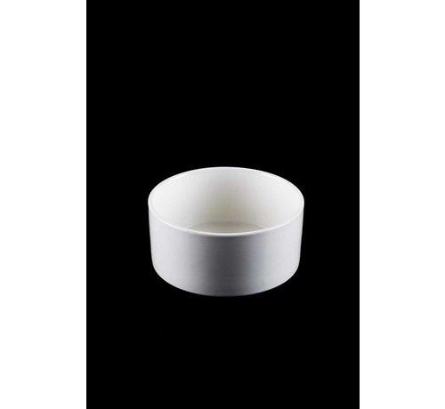ACR ACR Bianco Perla Ronde Schaal 13.3 Cm