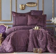 KARACA HOME Karaca Valeria Purple Dowry Set