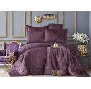 KARACA HOME Karaca Valeria Purple Dowry Set
