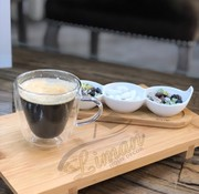 Cosy ISOLATE VERRE A CAFE 16CL SET2