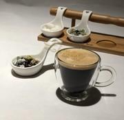 Cosy ISOLATE VERRE A CAFE 6CL SET2 ESPRESSO D6XH6CM - DOUBLE PAROIS