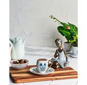 KARACA Karaca Iznik Espressoset 12-Delig | 6-Persoons