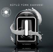 KARACA Karaca Hatır Moduna Göre Türk Kahve Makinesi Antrasit