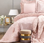 KARACA HOME Karaca Valeria Royal Spreiset Rose Gold 10 DLG