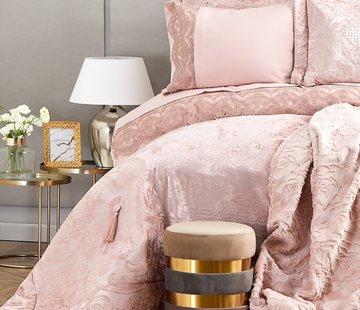 KARACA HOME Karaca Valeria Royal Spreiset Rose Gold 10 DLG