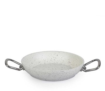 ACR ACR Riva Granit Omlet Pan Wit 24 Cm