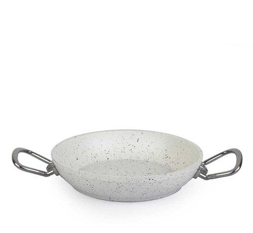 ACR ACR Riva Granit Omlet Pan Wit 24 Cm