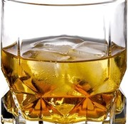 PASABAHCE Pasabahce Future 6 Delig Drinkglazen