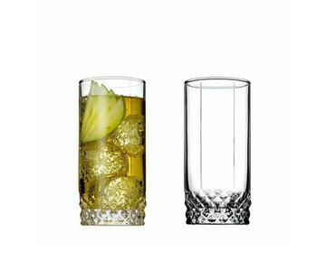 PASABAHCE Pasabahce Valse Drinkglazen 3 Delig 290cc