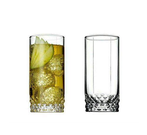 PASABAHCE Pasabahce Valse Drinkglazen 3 Delig 290 cl