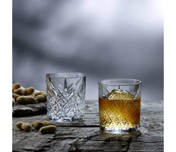 PASABAHCE Pasabahce Timeless Limonade Glas 4 Delig  52790