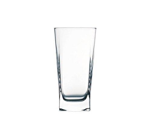 PASABAHCE PASABAHCE CARRE 3 DELIG DRINK GLAZENSET