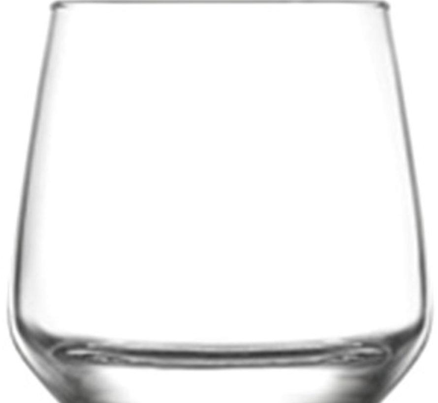 Lav Lal 6 Delig Glazenset